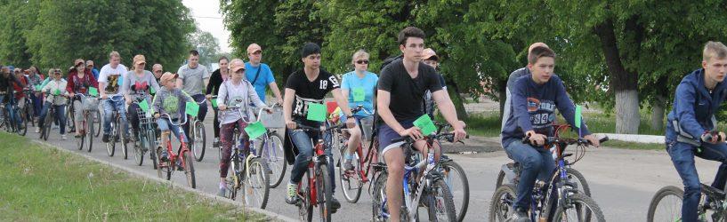 Южане смогут принять участие в велопробеге