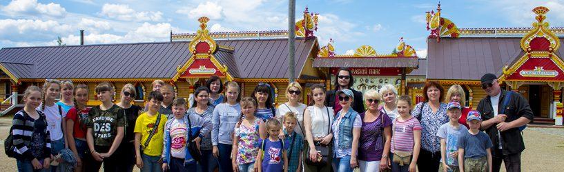Делегации из Южи посетили старорусские города Ярославской и Владимирской областей