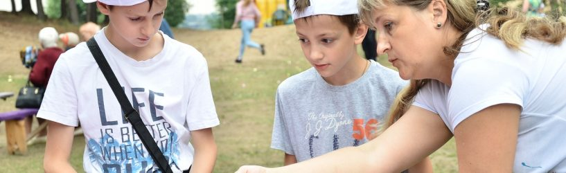 В Ивановской области состоялся первый экологический фестиваль