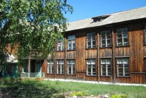 Мугреевскую школу капитально отремонтируют в текущем году