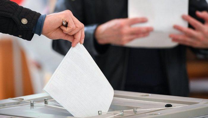 Сведения о планируемых точках для досрочного голосования на улицах населенных пунктов (в отдаленных территориях)