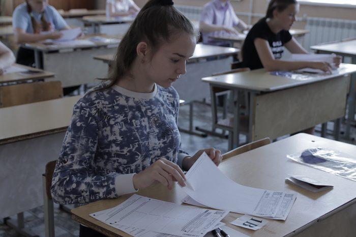 Выпускники Южского района продолжают сдавать ЕГЭ