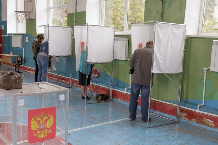 58% южан проголосовали «за» дороги