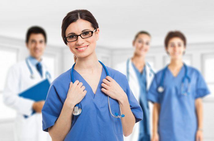 Хочешь стать медицинским работником? Увеличь свои шансы на поступление!