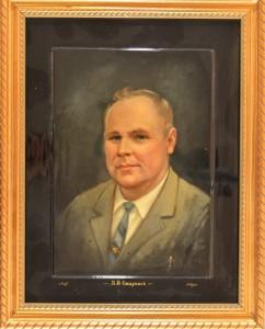В.В. Стариков
