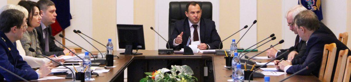 Выполнение комплекса мер по наведению порядка в сфере обращения с ТКО находится на особом контроле правительства Ивановской области