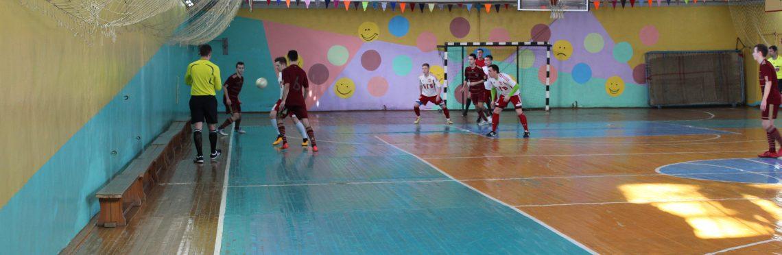 В Юже состоялся турнир по мини-футболу