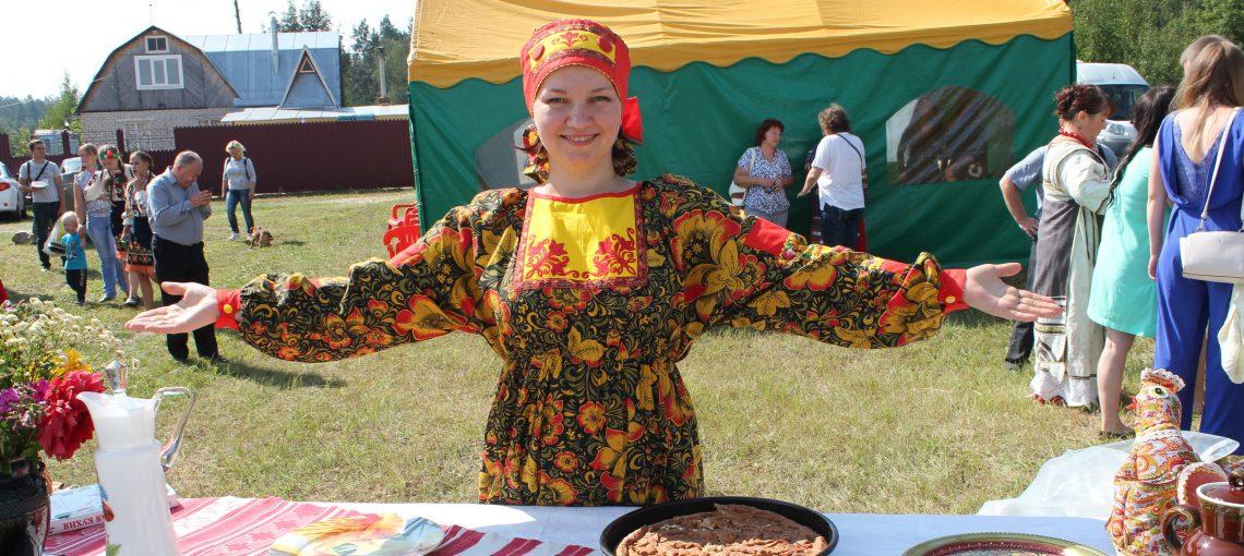 Фольклорно-гастрономический фестиваль «Кухонъ» среди самых посещаемых туристами событийных мероприятий региона