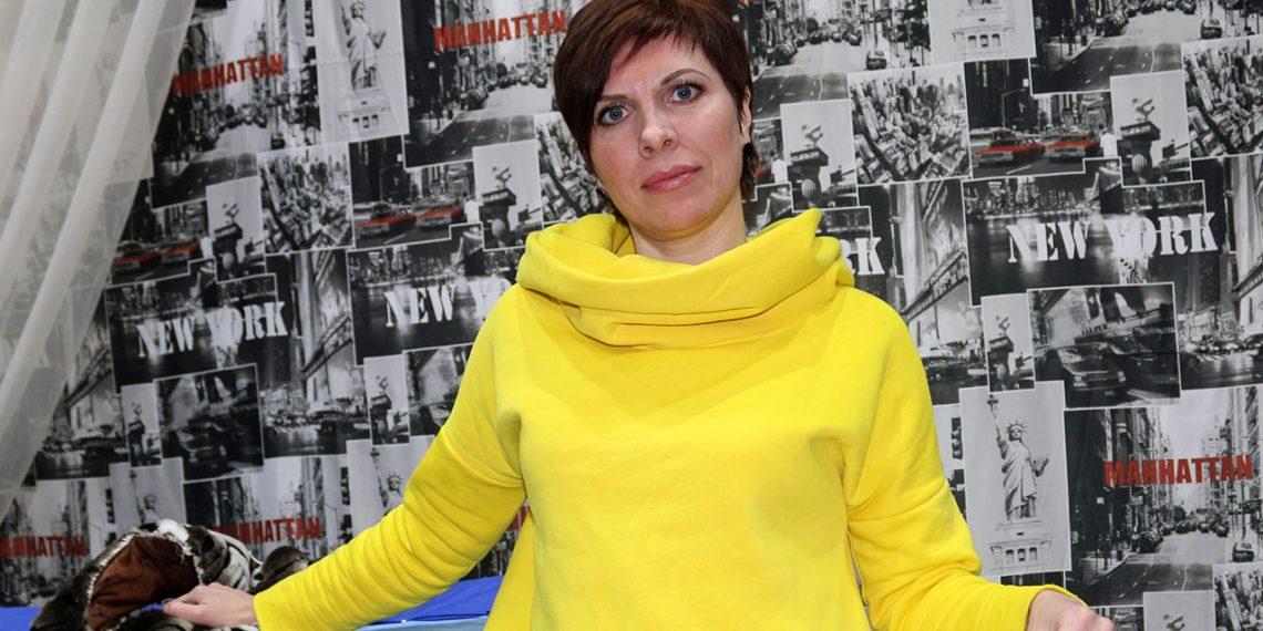 «Женщина года» живет в Юже и работает режиссером