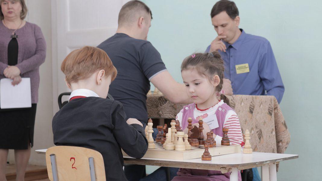 В Юже прошел шахматный турнир