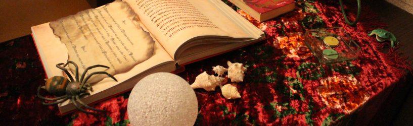 «Библионочь -2018» приглашает южан поиграть в «магию книги»