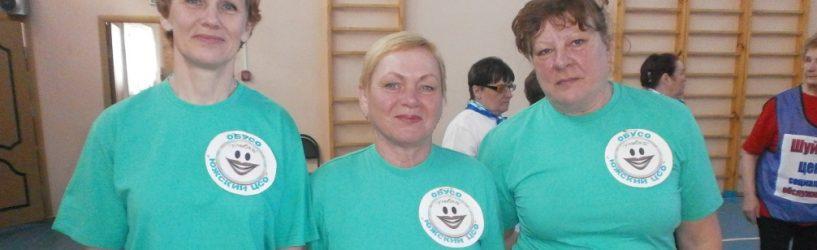 Команда южского ЦСО побывала на ярмарке здоровья