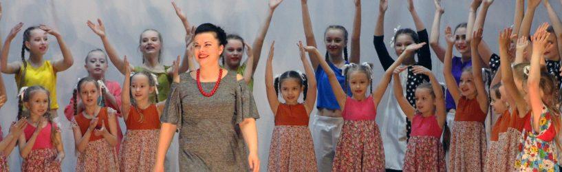 Танцевальный спектакль «Кастинг» для «Непосед» (АНОНС)
