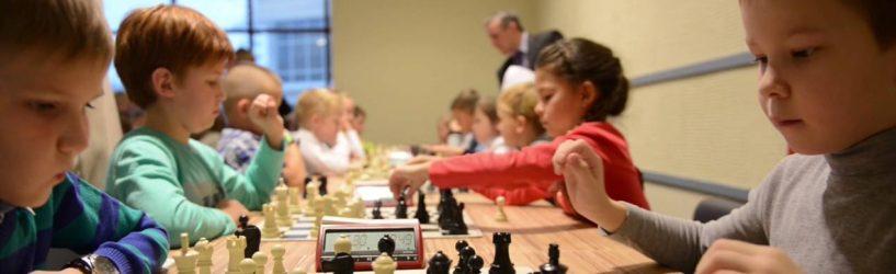 Южские шахматисты приняли участие   в шахматном турнире «Грани»
