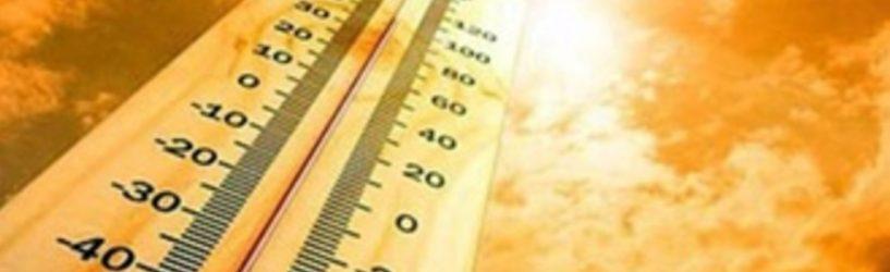 В Ивановской области ожидается жаркая погода