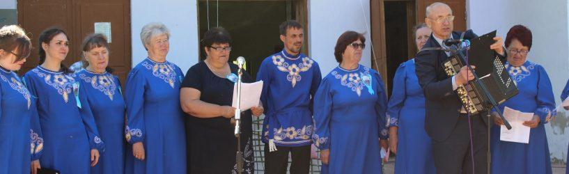 В Мугреево-Никольском  прошел праздник села