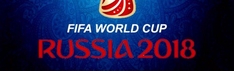 Сегодня в России стартует первый футбольный матч в рамках чемпионата мира