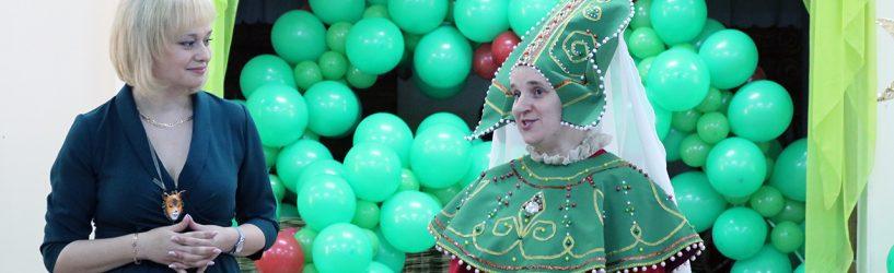 Завершился кукольный фестиваль «В кукольном царстве, клюквенном государстве»