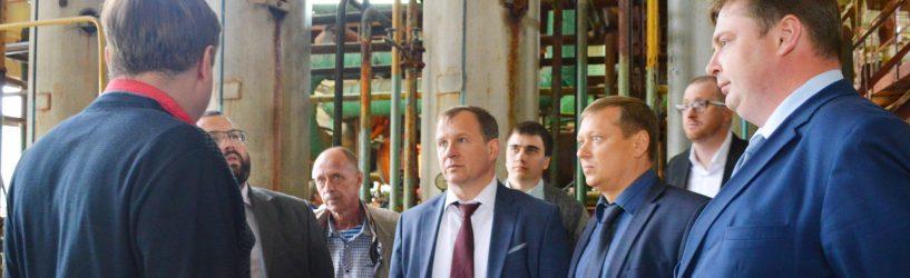 Муниципальные образования Ивановской области начали подготовку к отопительному сезону 2018—2019 годов