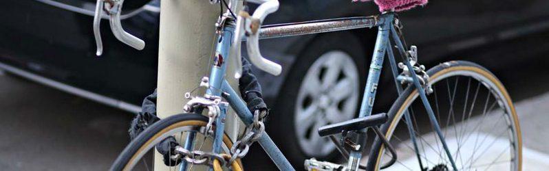 Береги свой велосипед— полиция проводит очередной этап сезонной профилактической акции