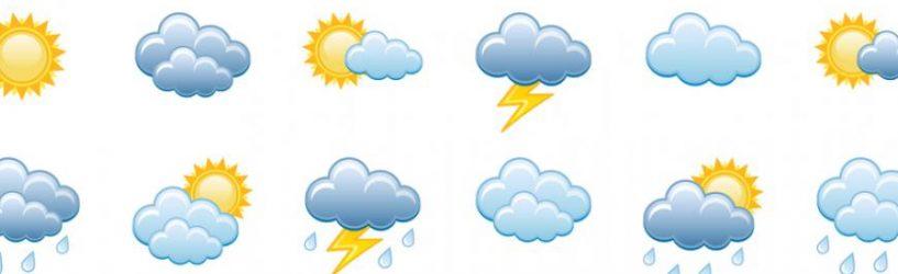 В Ивановской области прогнозируется гроза, град и усиление юго-западного ветра