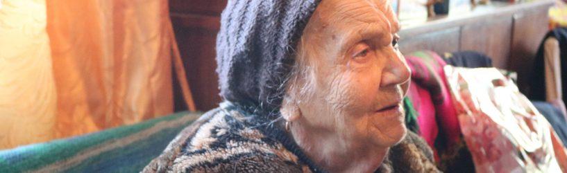 95 лет исполнилось жительнице Южи