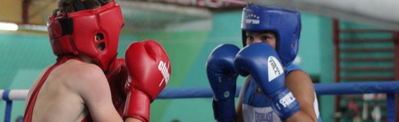 В Юже проходят юношеские боксерские бои (ФОТО)