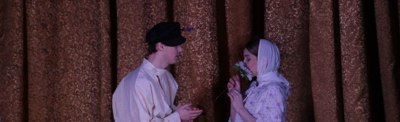 Спектакль «Театрины» отмечен дипломом