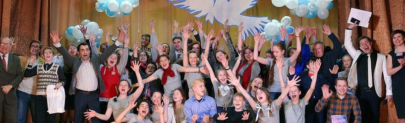 Южский народный театр стал заслуженным коллективом России