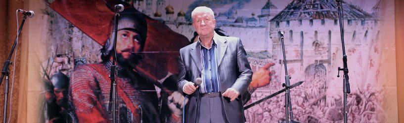 В Юже открылся XVII областной фестиваль лирико-героической песни «О мужестве, о доблести, о славе»