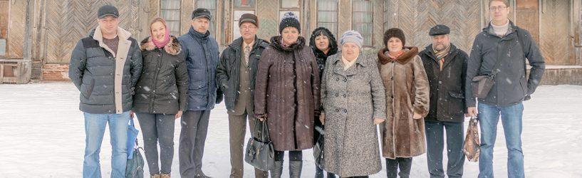 Выездное заседание Общественного совета прошло в Мугреевском (ФОТО)