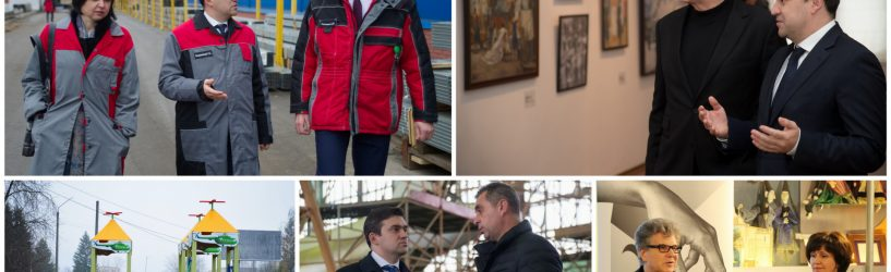 Главное за неделю в Ивановской области