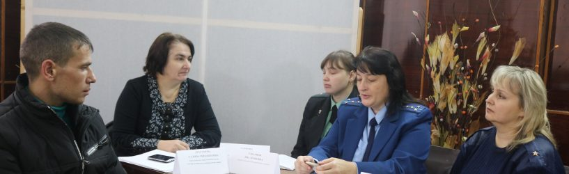 В Юже проходит Всероссийский День правовой помощи