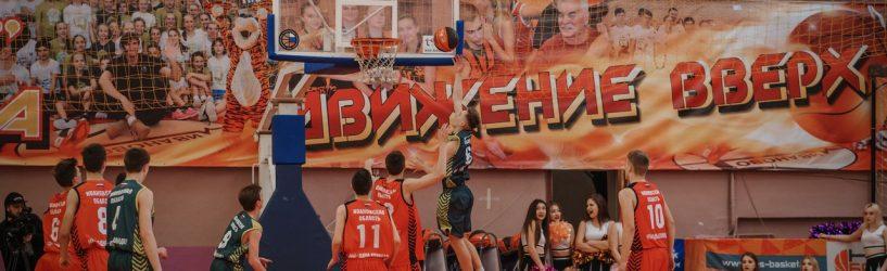 Южские баскетболисты чемпионы Ивановской области