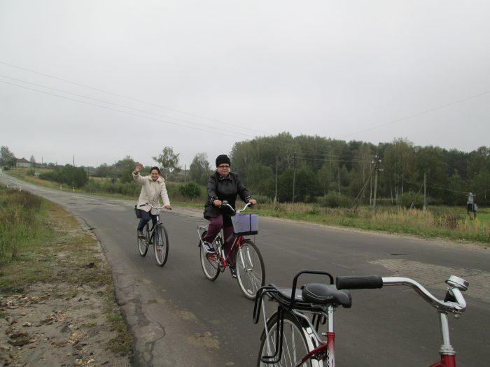 Фотомарафон на велосипеде. Делитесь фотографиями