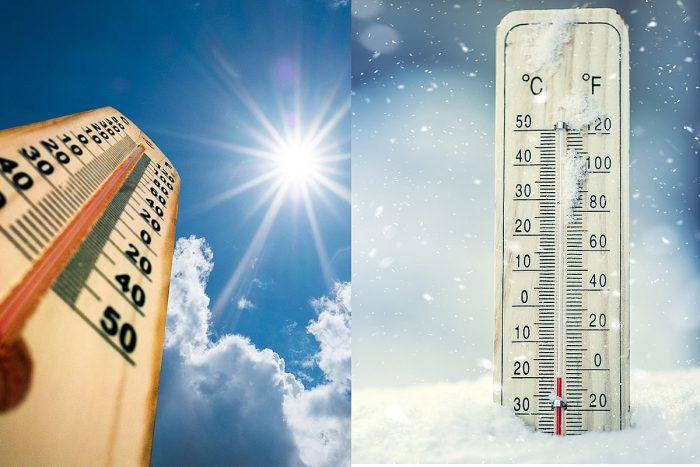 В Ивановской области ожидается резкое понижение температуры воздуха