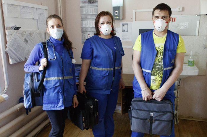 Главный врач Южской ЦРБ - об эпидемиологической ситуации в Южском районе